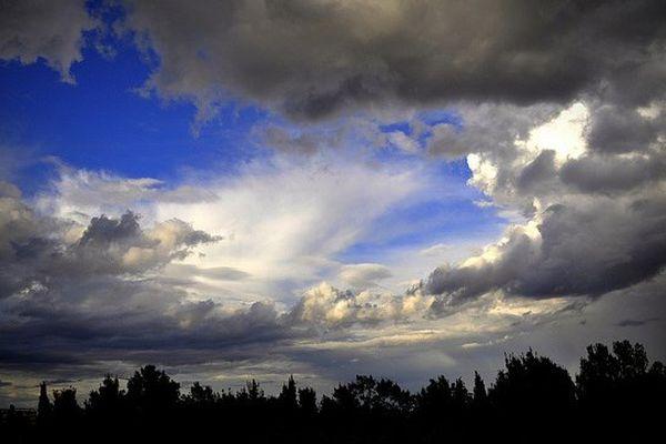 Soirs d'orages
