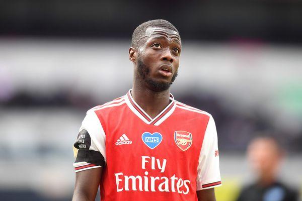 Football : Arsenal mène un audit sur le recrutement de l'ex-joueur du LOSC Pepe et se sépare de son directeur du foot