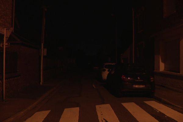 A Sotteville-les-Rouen, l'éclairage public est éteint entre 1 heure et 5 heures du matin
