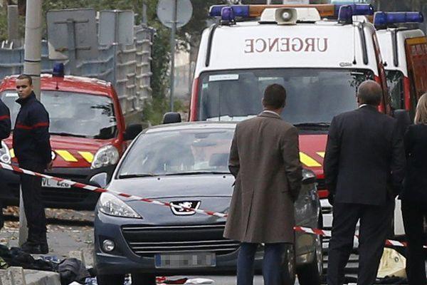 Un policier a été grièvement blessé et un malfaiteur a été tué lors du braquage le 5 octobre dans une rue de l'Ile-Saint-Denis.