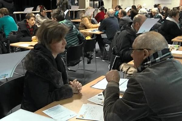 A Caen, le Café de l'emploi existe depuis 10 ans