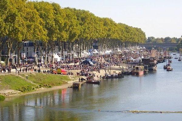 Des animations pour toute la famille sur le Festival de Loire à Orléans