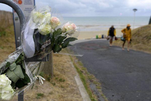 Trois enfants, âgés de 7, 9 et 13 ans, ont péri en mer à Agon-Coutainville en août 2019 après que la vedette qui les transportait se soit retournée.