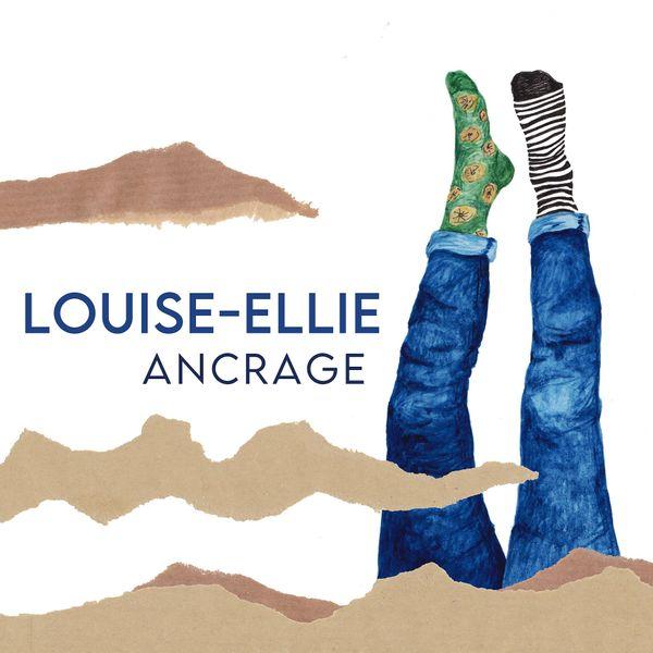 """""""Ancrage"""" par Louise-Ellie."""