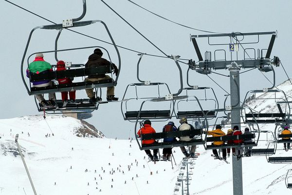 Ski au Pas de la Case