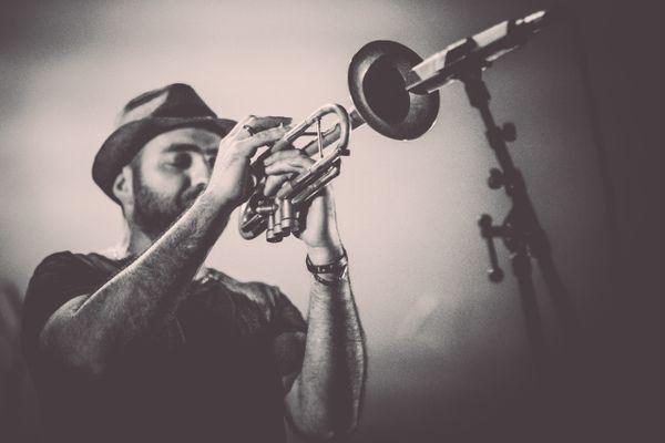 Nicolas Gardel, parrain de la 20ème édition du festival Jazz à Foix 2021