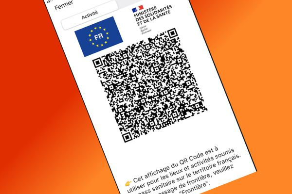 Pass sanitaire européen
