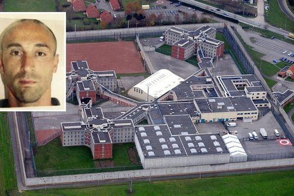 Zbigniew Huminski avait rencontré une expert psychologue lors de son séjour à la prison de Longuenesse en 2009.