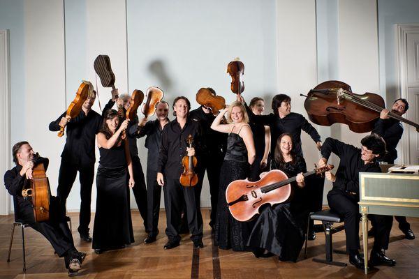 Gabetta Consort revient à Tours pour l'opéra-tango Maria de Buenos Aires