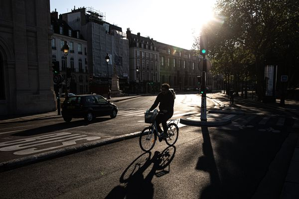 Le nombre de cyclistes pourrait fortement augmenter après le confinement.