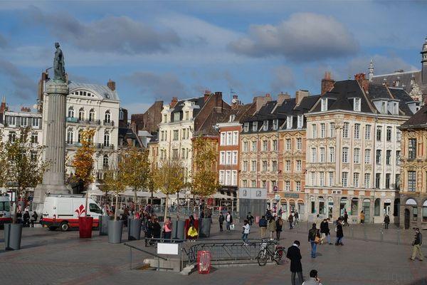 À partir du 1er mars 2020, les loyers seront plafonnés à Lille, Lomme et Hellemmes.