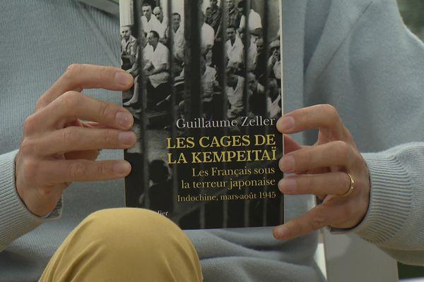 Le livre fétiche de Laurent Gounelle