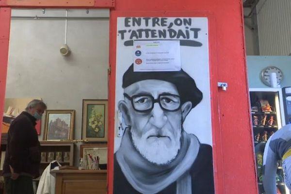 Depuis le début de la crise sanitaire, la communauté Emmaüs Catalogne située à Pollestres a été contrainte à 17 semaines de fermeture. Un arrêt forcé qui entraine aujourd'hui difficultés psychologiques et économiques.