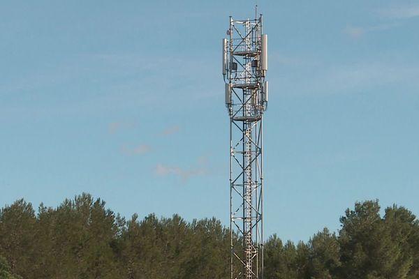 Une antenne relais de ce type pourrait être installée dans les semaines qui viennent.