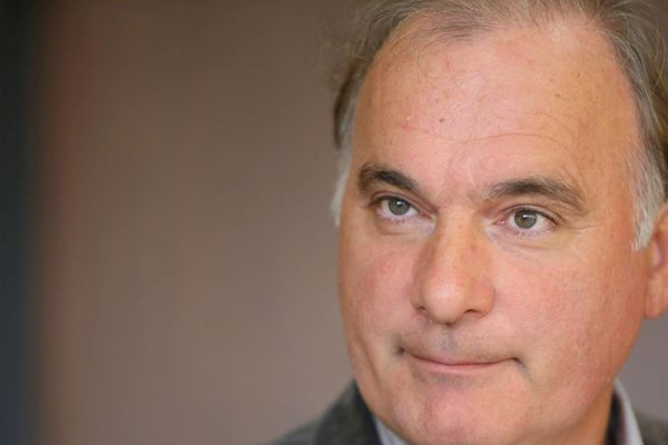 Jean-Marc Governatori, d'Alliance écologiste indépendante, a signé un accord avec Christian Estrosi