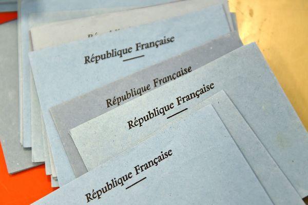 Dimanche 26 mai, lors de élections européennes, au Puy-en-Velay, les Républicains sont en tête devant La République En Marche.
