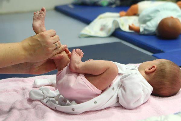 L'homme a reconnu une petite Adélaïde 6 jours après sa naissance et a donné 6 500 euros à sa mère.