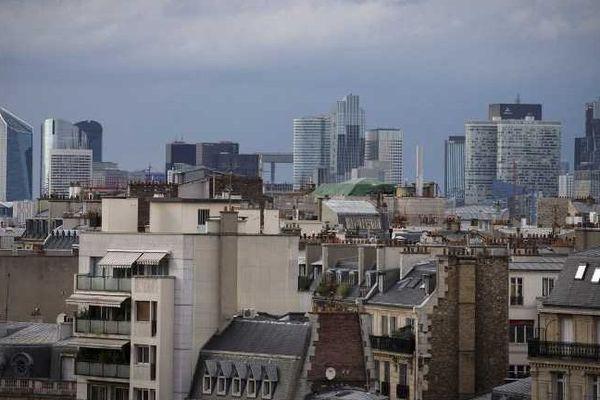 Paris est la troisième métropole mondiale la plus attractive aux yeux des étudiants et des classes créatives et la cinquième pour les dirigeants économiques.