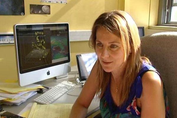 Hélène Courtois, astrophysicienne