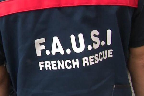 Six pompiers picards sont allés prêter main-forte à Saint-Martin