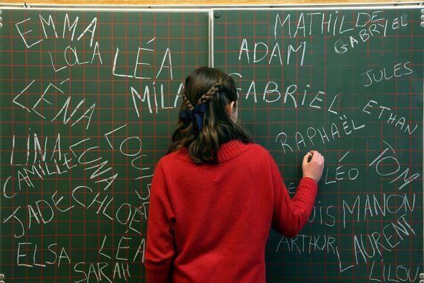 Les prénoms favoris des Belges en 2016 ressemblent de près aux prénoms favoris des Nordistes... en 2015.