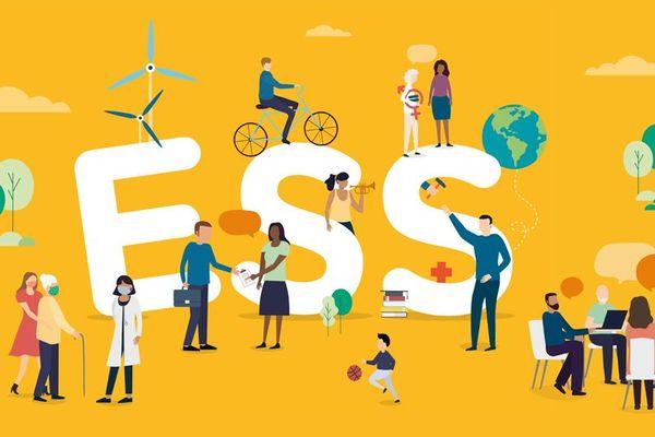 Le mois de l'Economie Sociale et Solidaire 2020