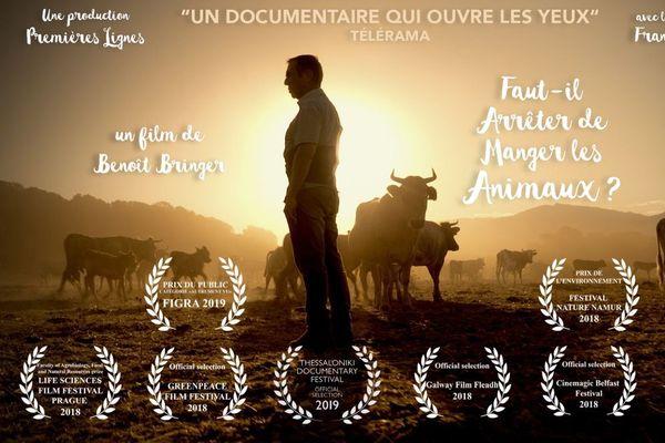 Ce documentaire a reçu le prix « Autrement vu » du public au FIGRA en 2019.