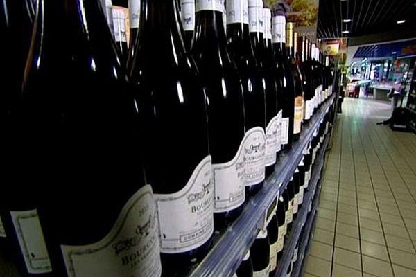 Les vins de Bourgogne sont considérés comme les plus chers au monde.