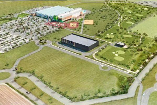 Décathlon souhaite se développer à Saint-Jean-de-Braye.