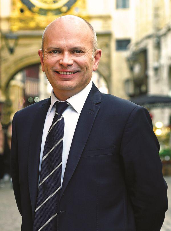 Jean-François Bures