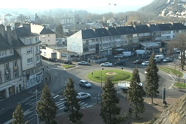 Saint-Lô est l'une des villes distinguées par la fédération du commerce spécialisé dans son palmarès des centres-villes dynamiques