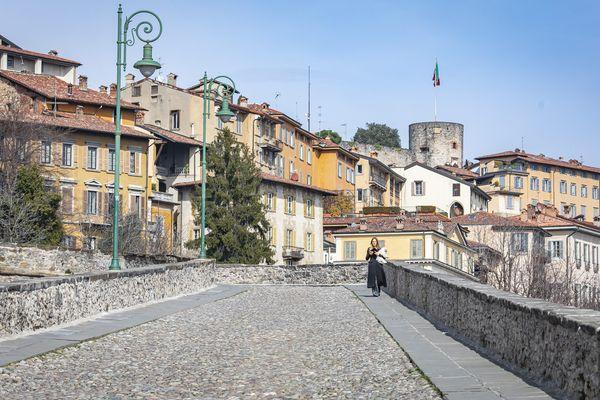 La ville lombarde de Bergame accueillera à partir de septembre 2021, 4 étudiants comtois.