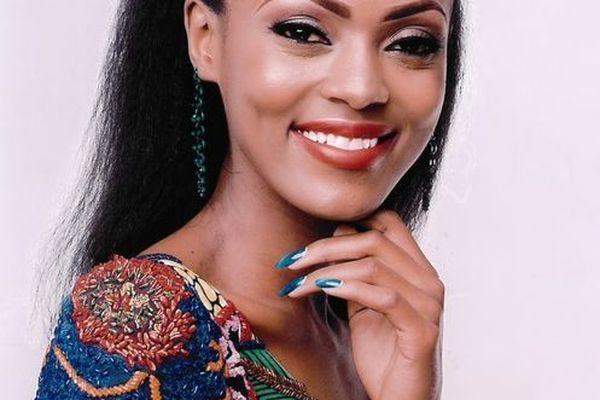 107. Tanzanie / Queen Elizabeth Makune