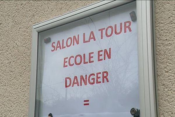 La mobilisation a déjà commencé à Salon-la-Tour