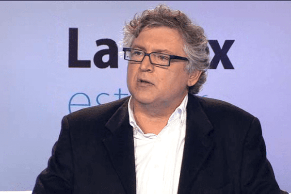 Michel Onfray est l'un des invités de Franck Besnier ce samedi 17 octobre dans La Voix est Libre