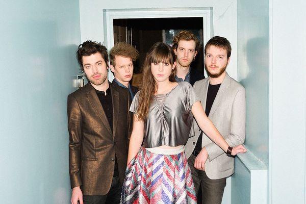 Le groupe belge Balthazar en concert à Nantes ce vendredi