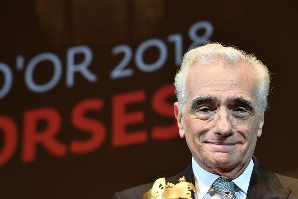 """Enfant asthmatique cloîtré à domicile, devenu ensuite un immense cinéphile, Martin Scorsese a qualifié le cinéma d'""""expérience spirituelle de l'ordre de la catharsis""""."""