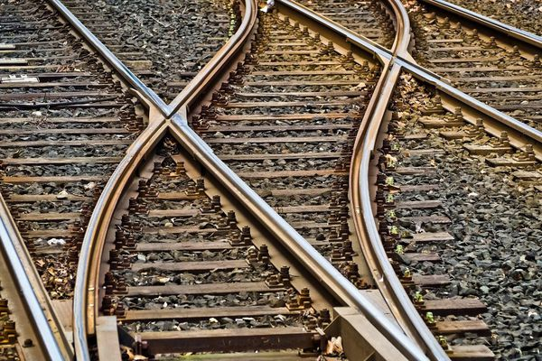 Des travaux vont perturber la circulation des trains lors des weekends prolongés.