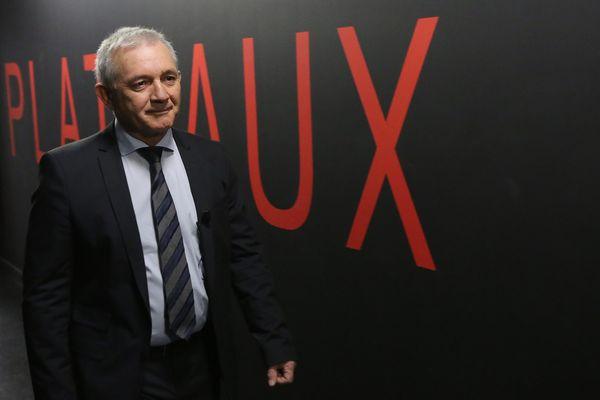 Proche de Paul Giacobbi, mis en examen dans ce dossier, François Orlandi a échangé près de 1230 fois en un an avec une juge de la cour d'appel de Bastia.