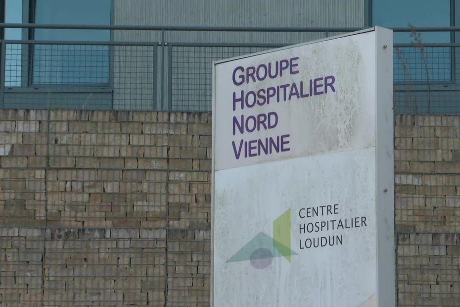 Coronavirus : important foyer épidémique à l'hôpital de Loudun, les admissions suspendues - France 3 Régions
