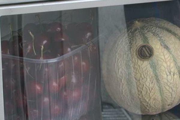Un distributeur automatique de fruits et légumes à Allassac