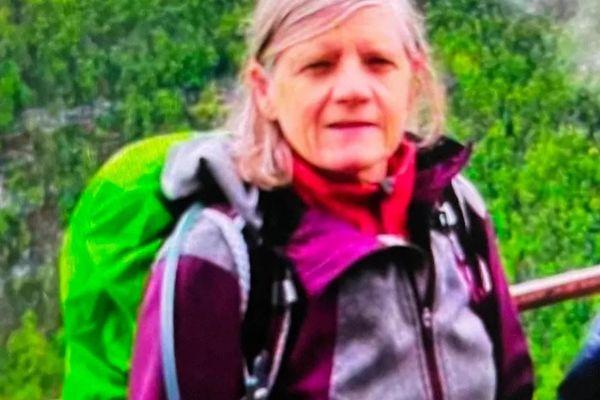 Brigitte Ligney a disparu depuis le lundi 26 juillet.