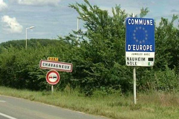 Charvieu-Chavagneux