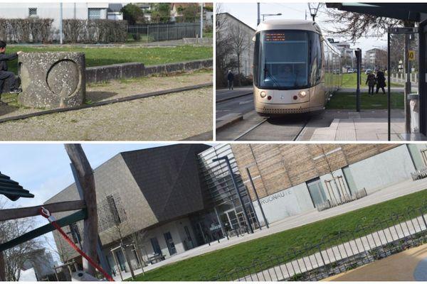 Le quartier de l'Argonne, à Orléans, est en pleine transformation.