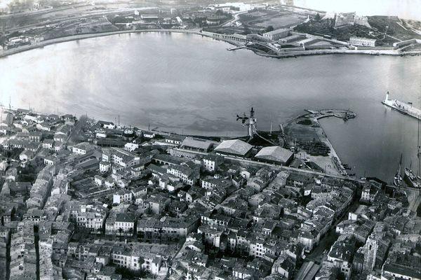 Il y a 100 ans, exactement, la base d'hydravions d'Antibes était créée. Retour sur cette page de l'histoire de l'aviation antiboise oubliée.