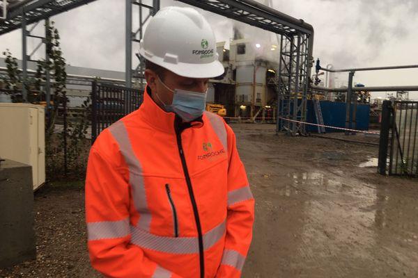 Pour Jean-Philippe Soulé, pas question de remettre en question le projet de géothermie à Vendenheim, une technologie qui a fait ses preuves selon lui