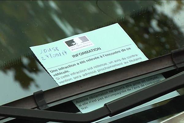 Stationnement payant : on ne parle plus de PV mais de FPS (forfait post stationnement)