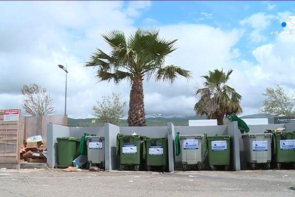 Une collecte des déchets au porte-à-porte va être mise en place de Porticcio à Coti-Chiavari (Corse du Sud)