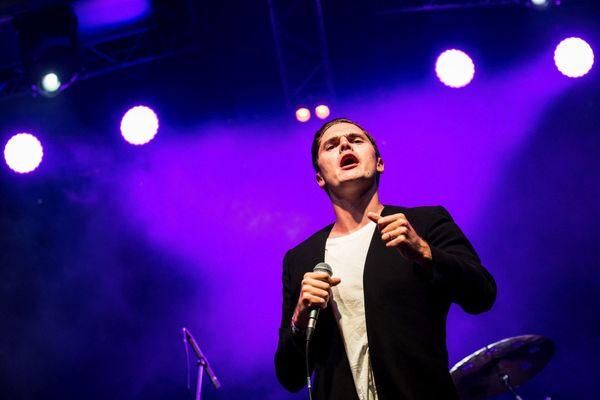 Victor Solf sera présent aux Trans Musicales 2020 pour un concert au Liberté