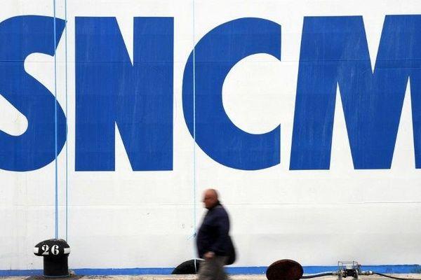 Près de la moitié des emplois sont menacés à la SNCM.